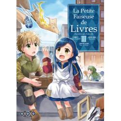 PETITE FAISEUSE DE LIVRES (LA) - TOME 3