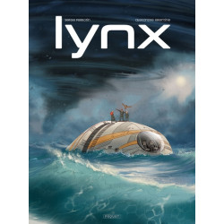 LYNX - TOME 1
