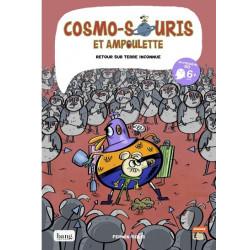 COSMO-SOURIS ET AMPOULETTE - TOME 5