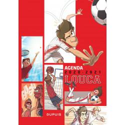 AGENDA LOUCA 2020-2021