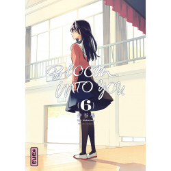 BLOOM INTO YOU - TOME 6