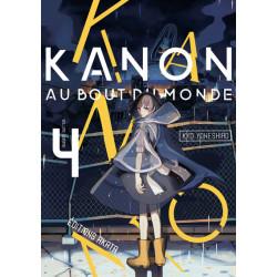 KANON AU BOUT DU MONDE - TOME 4