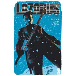 LAZARUS - 7 - FRACTURE