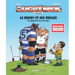 LES RUGBYMEN - LE RUGBY ET SES RÈGLES 2020-2021
