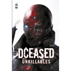 DCEASED : UNKILLABLES - TOME 0