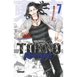 TOKYO REVENGERS - TOME 07