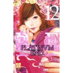 PLATINUM END T12