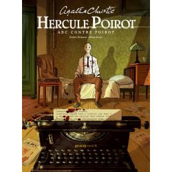 A.B.C. CONTRE POIROT - HERCULE POIROT