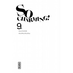 SO CHARMING ! - TOME 9