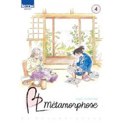 BL MÉTAMORPHOSE T04