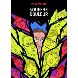 SOUFFRE-DOULEUR - 1 - SOUFFRE-DOULEUR