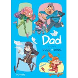 AGENDA DAD 2020-2021