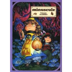 MINUSCULE - 4 - VOLUME 4