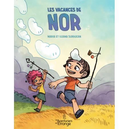VACANCES DE NOR (LES)
