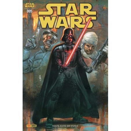 STAR WARS N°05