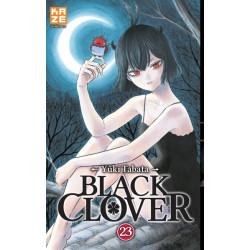 BLACK CLOVER T23