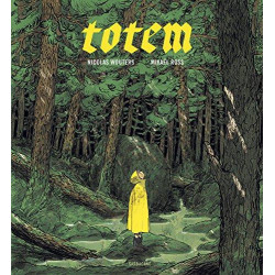TOTEM (ROSS-WOUTERS) - TOTEM