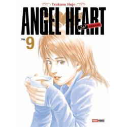 ANGEL HEART - 1ST SEASON - TOME 9