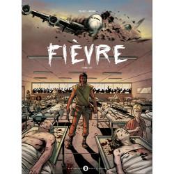 FIÈVRE - TOME 1