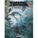 THORGAL (LES MONDES DE) - LOUVE - 3 - LE ROYAUME DU CHAOS