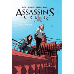 ASSASSIN'S CREED (2E SÉRIE) - 2 - SOLEIL COUCHANT