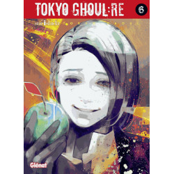 TOKYO GHOUL:RE - TOME 6
