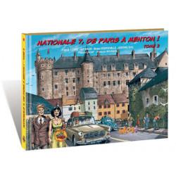 NATIONALE 7, DE PARIS À MENTON T03