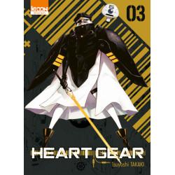 HEART GEAR T03