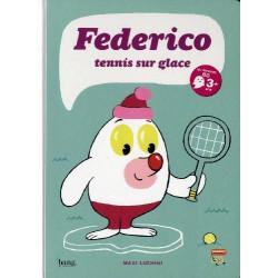 FEDERICO - 1 - TENNIS SUR GLACE
