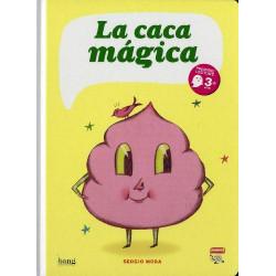 LA CACA MAGICA
