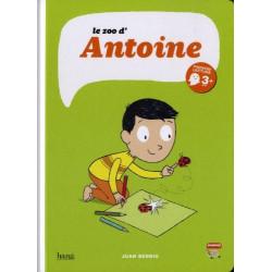 LE ZOO D'ANTOINE