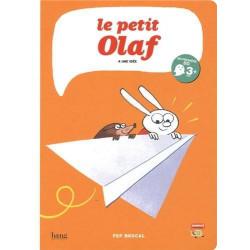 OLAF - 1 - LE PETIT OLAF