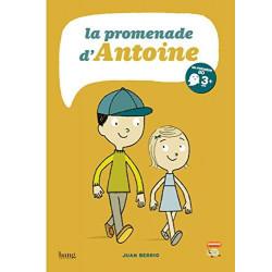 LA PROMENADE D'ANTOINE