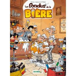 FONDUS (LES) - 16 - LES FONDUS DE LA BIÈRE
