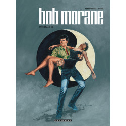 INTÉGRALE BOB MORANE NOUVELLE VERSION - TOME 15