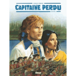 CAPITAINE PERDU - 2 - CHAPITRE 2