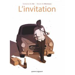L'INVITATION - NE - -