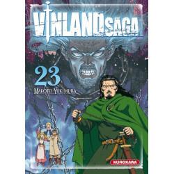 VINLAND SAGA - TOME 23