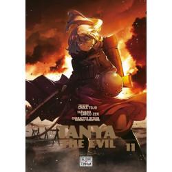 TANYA THE EVIL T11