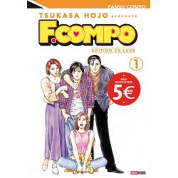 FAMILY COMPO T01 (PRIX DÉCOUVERTE)
