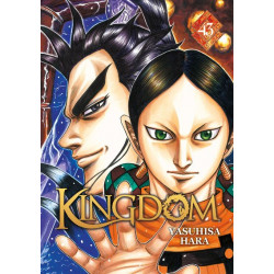 KINGDOM - TOME 43