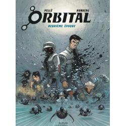 ORBITAL - L'INTÉGRALE - TOME 2 - DEUXIÈME ÉPOQUE