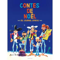 CONTES DE NOËL DU JOURNAL SPIROU 1955-1969