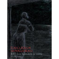 R97 - LES HOMMES À TERRE (EDITION SPÉCIALE)