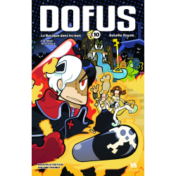 DOFUS MANGA DOUBLE T10