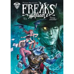 FREAKS' SQUEELE T01-EDITION SPÉCIALE 15 ANS