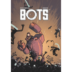 BOTS - TOME 3