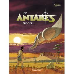 ANTARÈS - TOME 1 - EPISODE 1 (OP LEO)