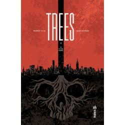 TREES - 1 - EN PLEINE OMBRE