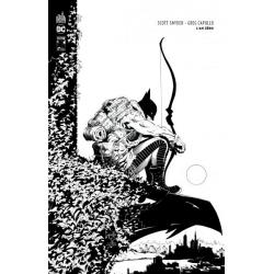 BATMAN (DC RENAISSANCE) - L'AN ZÉRO - ÉDITION 80 ANS